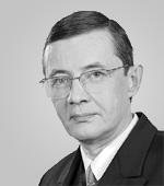 Круглов Михаил Геннадьевич